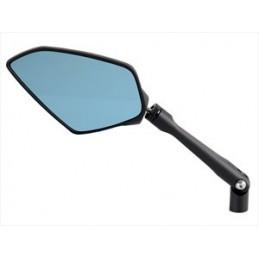 Coppia specchietti  alluminio omologati Lightech