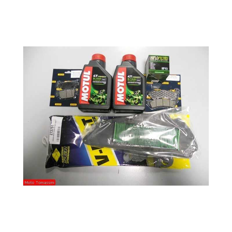 Kit Tagliando completo Sh 300 '06 - '14
