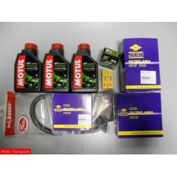 Kit tagliando T-max 500 completo '01/11