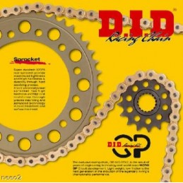 KIT GP HONDA 600 CBR RR 03-06 16/45