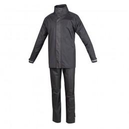 Giacca e pantaloni antipioggia Set Diluvio Easy