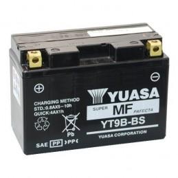 BATTERIA YUASA YT9B-BS