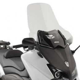 CUPOLINO T-MAX 530 '12/16 CON PARAMANI