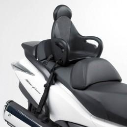 S650 Baby Ride