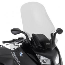 SCHERMO TRASP.BMW C600...