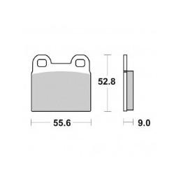 PASTICCHE ANT. BMW R45/65