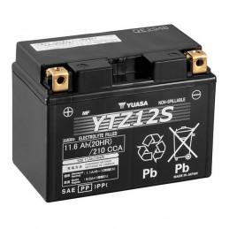 Batteria YTZ12S Yuasa
