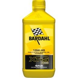 Bardahl XTS C60 10w40