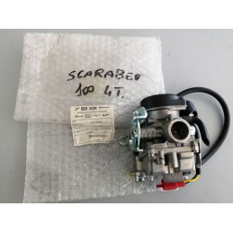 CARBURATORE SCARABEO 100 4T