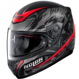 CASCO N60.5 74 flat black