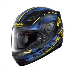CASCO N60.5 72 flat black