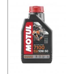 OLIO MOTORE 7100 10-50W...