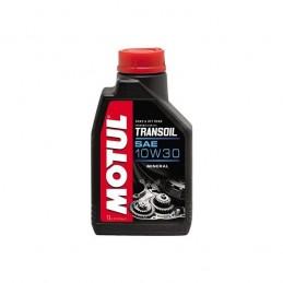 OLIO TRANSOIL MOTORE 2T 10W30