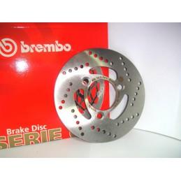 DISCO INOX KYMCO B&W 150...