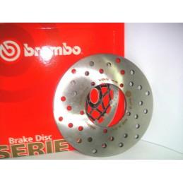 DISCO INOX PIAGGIO ZIP 50 4T