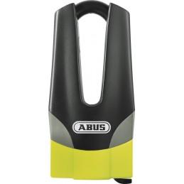 ABUS Granit Quick 37/60 Maxi Giallo Blocca disco