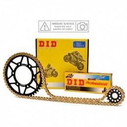 Kit  DID Monster 696