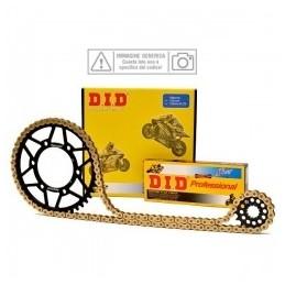 Kit DID CBR 600 RR (03-06)
