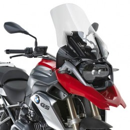 CUPOLINO + KIT ATTACCHI BMW R1200GS (2013) R1200GS ADVENTURE'14 TRASP.