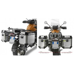 PORTAV.LAT.BMW R1200GS ' 04/13 FOR OUTBACK