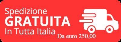 A PARTIRE DA EURO 250